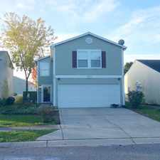 Rental info for Tricon American Homes in the Camby area