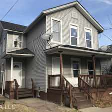 Rental info for 108 WEEGER ST in the Upper Falls area