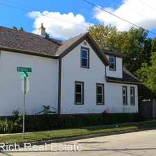 Rental info for 1842 LaSalle St in the 53402 area