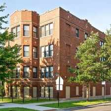 Rental info for 8259 S Elizabeth St in the Chicago area