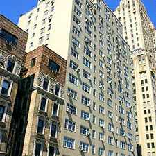 Rental info for 295 Central Park West in the New York area