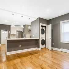 Rental info for 194 Hopkins Avenue in the Jersey City area