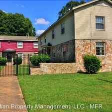 Rental info for 2054 Jefferson St in the East Parkway area