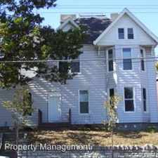 Rental info for 3629 Montgomery Rd. in the Evanston area