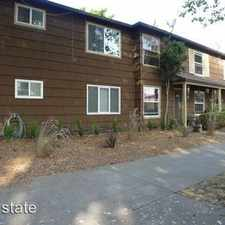 Rental info for 968 Addison Street in the Oakland area