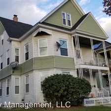 Rental info for 144 Maywood Street in the 01603 area