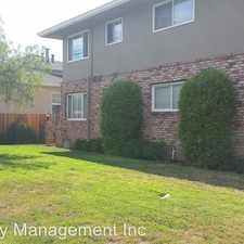 Rental info for 124 27th Ave