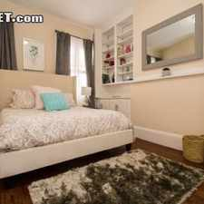 Rental info for Two Bedroom In Chinatown in the Chinatown - Leather District area