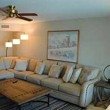 Rental info for 2 Bedrooms House - Beautiful Home In Award Winn... in the Chandler area