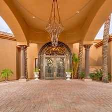 Rental info for Beautiful Scottsdale Guesthouse For Rent in the Scottsdale area
