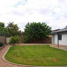 Rental info for Great North Phoenix Location. Parking Available! in the Paradise Valley Oasis area