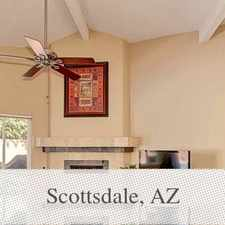 Rental info for 2 Bedrooms House - Large & Bright in the Scottsdale area