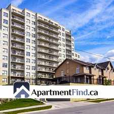 Rental info for 180 Mill Street in the London area