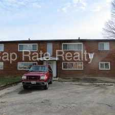 Rental info for Fully Renovated, 2 Bedroom, 1 Bath Flat in the Columbus area