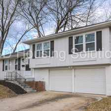 Rental info for Beautiful Updated Home in the Loma Vista area
