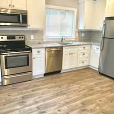 Rental info for Second St in the Boston area