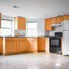 Rental info for 3001 13th Street Northwest #2 in the Columbia Heights area