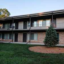 Rental info for Okemos Village Apartments in the Okemos area