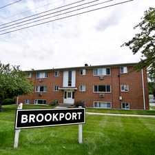 Rental info for Brookport Apartments
