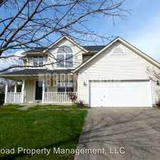 Rental info for 7280 Krach Court,