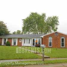 Rental info for 521 Meadow Lane,