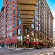 Rental info for $5880 1 bedroom Apartment in Downtown St Louis in the St. Louis area