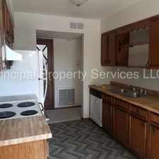 Rental info for 2200 Brookview Court