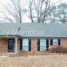 Rental info for 2493 Tarbet Drive Memphis TN 38119 in the Memphis area