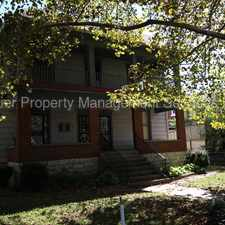 Rental info for 4111 Southern Pkwy in the Wilder Park area
