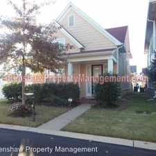 Rental info for 1401 Island Town Dr.