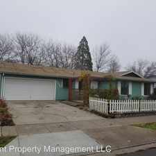 Rental info for 2295 Temple Dr