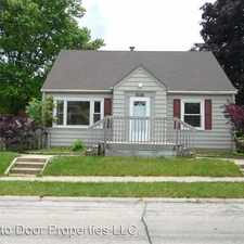 Rental info for 307 Welty Ave. in the 61104 area