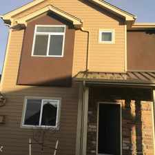 Rental info for Brand new construction in Quail Ridge. 2 story townhome-style condo rental with 3 bedroom, 2.5 baths.