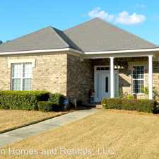 Rental info for 2436 River Birch Rd in the Augusta-Richmond County area