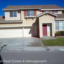 Rental info for 1492 Allendale Drive