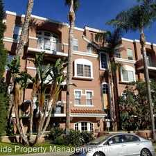 Rental info for 1522 S. Saltair Ave. #205 in the Santa Monica area