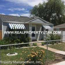 Rental info for 2146 FOWLER AVE