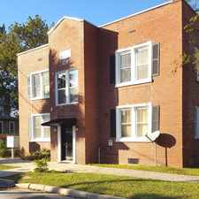 Rental info for 139 Cottage Ave Unit #3 in the Springfield area