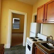 Rental info for 417 North Street - 07