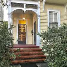 Rental info for 4316 Prytania St. - Unit D in the New Orleans area