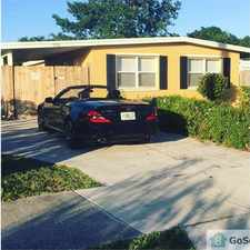 Rental info for Brand New 3 Br 2 BTh Single Family Home in the West Palm Beach area