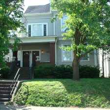 Rental info for 1624 Ellwood Avenue in the Cherokee Triangle area