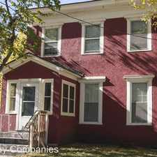 Rental info for 717 14th Ave SE in the University area