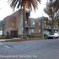 Rental info for Wade Place/6857 Baird 6857 Baird Avenue in the Reseda area