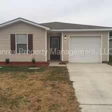Rental info for ASK ABOUT A FREE MONTHS RENT WITH THIS HOME!!!!
