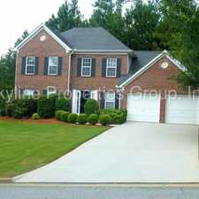 Rental info for Stunning 4 Bedroom Home/ Close to Downtown Atlanta but in Cobb Co! in the Atlanta area