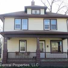 Rental info for 1114 Rockhill St