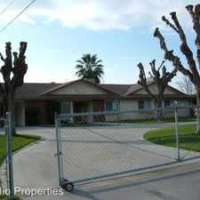 Rental info for 939 BALDWIN RD. in the Bakersfield area