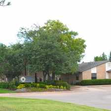 Rental info for Bridgeport Apartments in the Stillwater area