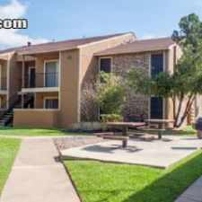 Rental info for Two Bedroom In North Central TX in the Bryan area
